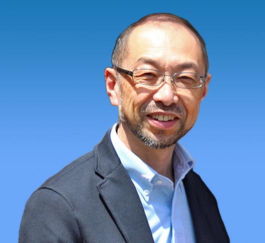 代表取締役 斎藤 圭介